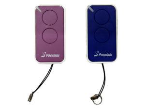 Controle Remoto Peccinin 100518697