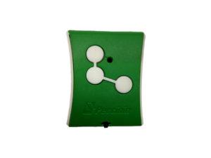 Controle Remoto Peccinin Verde