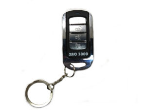 Controle Remoto Xac3000