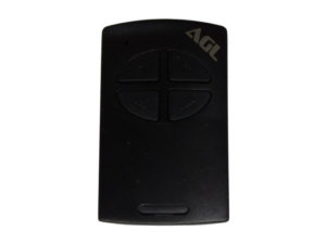 Controle Remoto para Portao e Porta AGL 100631836