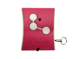 Controle Remoto Peccinin Pink