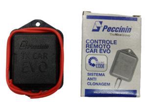 Controle Remoto Tx Car Evo Peccinin