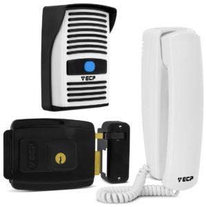 kit-interfone-porteiro-eletrnico-ecp-fechadura-eletrica